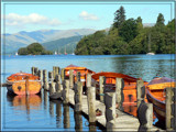 Boats on Windermere. by shedhead, Photography->Boats gallery