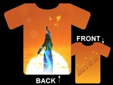 t-shirt Dance 2 the Sun by Varindweion, Contests->Misc. gallery
