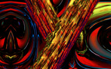 Why Knot by casechaser, abstract->fractal gallery