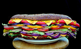 Dagwood Special by Fifthbeatle, photography->food/drink gallery