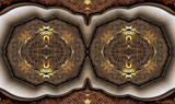 Chandelier Chances by Flmngseabass, abstract gallery