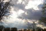 God Sheds His Grace by kidder, Photography->Skies gallery