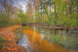 Swift Creek by Mvillian, photography->nature gallery