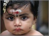 My niece - Ganga by Sree, photography->people gallery