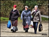 Off to Work we go.. by Dunstickin, photography->people gallery