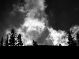Darkness Comes by Yenom, Photography->Skies gallery