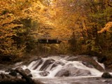 Bridge over troubled water by lsdsoft, Photography->Waterfalls gallery