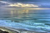 Blue on Blue by Mvillian, photography->shorelines gallery