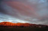 Logan, Utah - Sunset & Rainbow by nmsmith, photography->landscape gallery