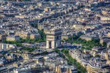 Arc de Triomphe... by gr8fulted, photography->architecture gallery