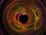 Heart of the matter... by Drummer_girl, abstract gallery