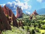 Garden of the Gods by fotobob, Photography->Mountains gallery