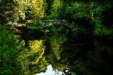 Footbridge by biffobear, photography->bridges gallery
