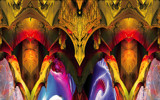 Dog Soldiers Two by casechaser, abstract->fractal gallery