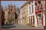 Bergen op Zoom 1 by corngrowth, Photography->Castles/Ruins gallery