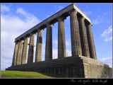 the Acropolis in... Edinburgh? by fogz, Photography->Architecture gallery
