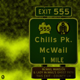 AU Road Signs - Exit 555 by Jhihmoac, illustrations->digital gallery