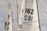Sailing by Numbers by nigelmoore, Photography->Boats gallery