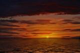 Morecambe Bay Sundown by biffobear, photography->sunset/rise gallery