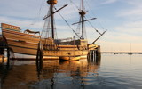 The Mayflower 2 by Tomeast, photography->boats gallery