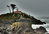 battery point lighthouse by jeenie11, Photography->Lighthouses gallery