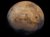 Mars -  Valles Marineris canyon system by Crusader, space gallery
