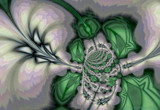 For St. Patricks by Flmngseabass, abstract gallery