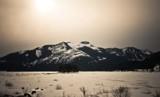 Frozen Lake by Wayne_Dwopp, Photography->Landscape gallery