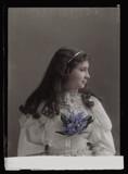 Helen Keller 1891-1894 by rvdb, photography->manipulation gallery