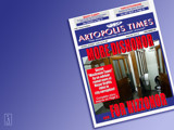 Artopolis Times - More Corruption by Jhihmoac, Photography->Manipulation gallery