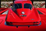 Corvette by Paul_Gerritsen, Photography->Cars gallery