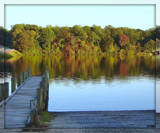 Lake Gaston, Bracey, VA by ccmerino, photography->shorelines gallery