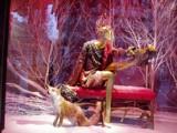 Noël Russe en Printemps Haussmann a Paris 2 by Maga, Photography->Still life gallery