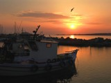 Little Port Sunset by Trin, Photography->Sunset/Rise gallery