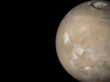 Mars - Storm in Syria by Crusader, space gallery