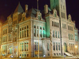 Courthouse Revisited by kidder, Photography->Architecture gallery