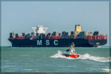 MSC Zoe by corngrowth, photography->boats gallery