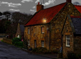 Warkworth Cottage by biffobear, photography->general gallery