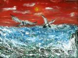 Oil 2011 by rotcivski, photography->shorelines gallery