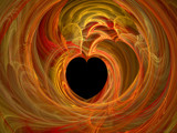 You Set My Heart On Fire!! by J_272004, Abstract->Fractal gallery