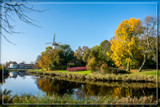 Image: Middelburg In The Fall