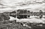 Kakanui Riverside #3 by LynEve, photography->landscape gallery