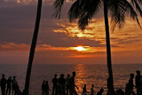 Silhouettes at Sunset by Ramad, photography->sunset/rise gallery