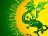 Dragon III by groo2k, Illustrations->Digital gallery