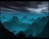 Spectral by ryzst, Computer->Landscape gallery