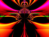 Royalty by CK1215, Abstract->Fractal gallery