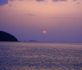 Sunset off Culebra by ccmerino, Photography->Sunset/Rise gallery