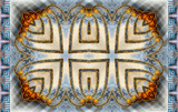 Nouveau Makeover by Flmngseabass, abstract gallery