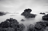 Coarse and Smooth by slybri, photography->shorelines gallery