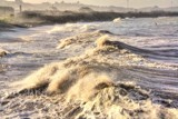 Choppy Waves by LynEve, photography->shorelines gallery